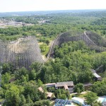 Kings Island: Son of Beast