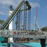 Knotts Berry Farm: Perilous Plunge