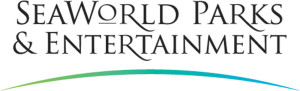 SEAWORLD PARKS &amp; ENTERTAINMENT LOGO