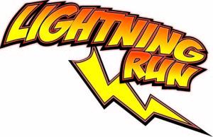 LIGHTNING RUN